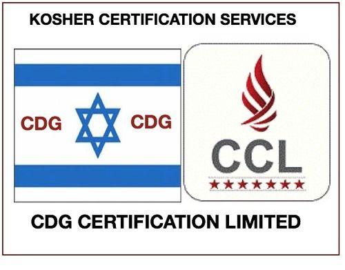 Kosher Certification Service Kosher Certification Services Service