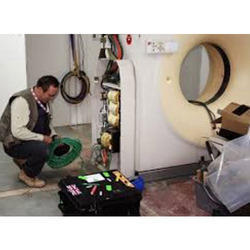 CT Scanner Maintenance Services