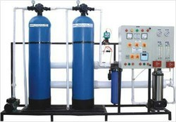 Institutional RO Water Purifier