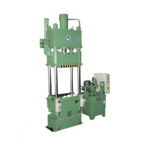 Hydraulic Press - H Frame Hydraulic Press Manufacturer from Belgaum