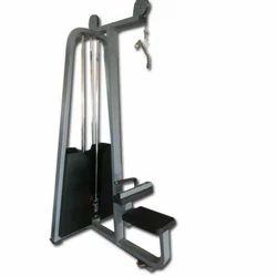 Lat Pull Machine