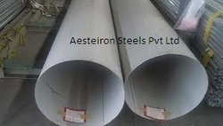 ASTM A778 Gr 321 Round Welded Tube