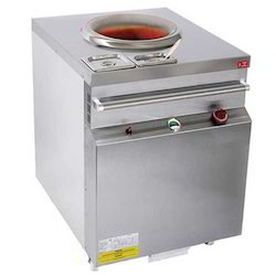 Elegant Electric Tandoor