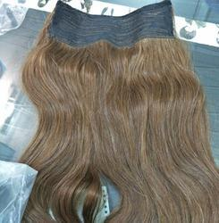 Clip in hair extension human hair extensions manufacturer from new human hair clip on set solutioingenieria Image collections