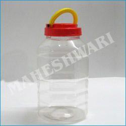 2100 ML Edible Oil Bottles