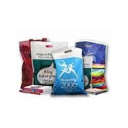 Flexo Poly Bags