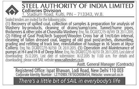 sail steel authority of india analysis