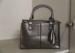 Roped Medium Ladies Bags