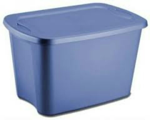 Plastic Container Large Plastic Storage Containers Manufacturer