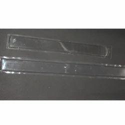Wiper Blister Heat Seal Packaging