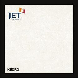 Jet Granito Double Loaded Vitrified Tiles