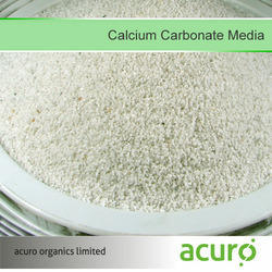 Calcium Carbonate Media