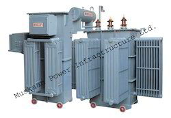 H.T. Transformer with Built in Automatic Voltage Stabilizer