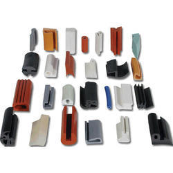 Rubber Extruded Products