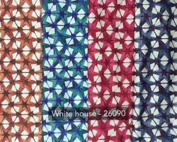 printed fabrics cotton satin quality