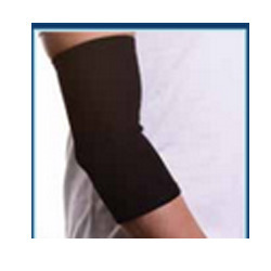 Elbow Support (D) N.P.