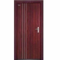 Decorative Pvc Door Decorative Polyvinyl Chloride Door