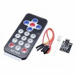 IR Wireless Remote Control Arduino