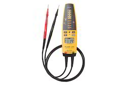 Product Description Fluke T Pro Digital Electrical Tester