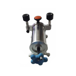 Low Pressure Calibration Pump
