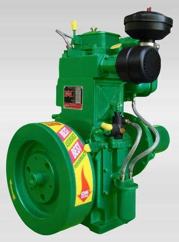 Diesel Engine Pumpset