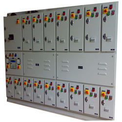 Motor Control Center Panels From Sanjay Technical Services