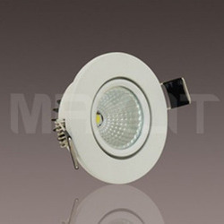 1w Epsilon LED Spot Light