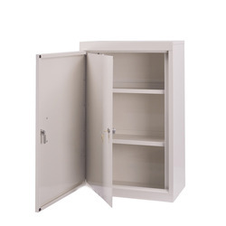 Double Locker Cupboards