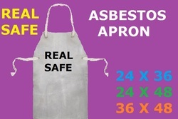 Asbestos Apron