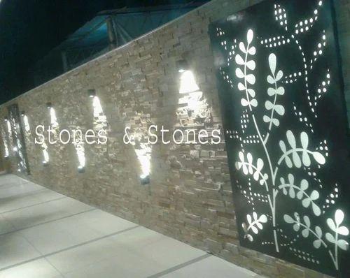 Stones & Stones