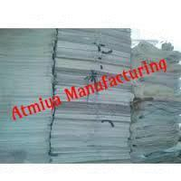 raw material of paper dona
