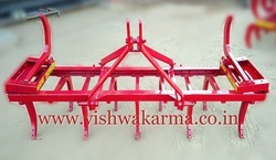 11 Tyne Folding Type Cultivator
