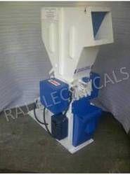 Liquor_Bottle Shredder Machine