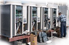Comprehensive Annual Maintenance For Hvac