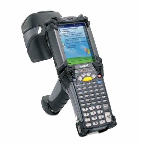 RFID Mobile Reader