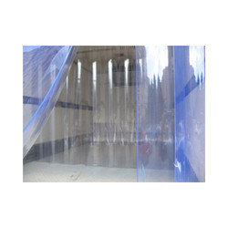 Flexible Transparent PVC Strip Doors