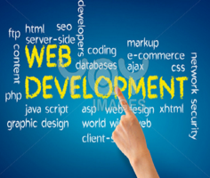 Dynamic Web Design/Development Services