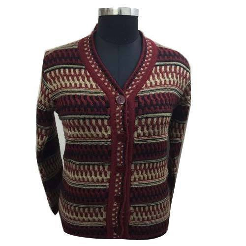 Ladies Sweaters Stylish Sweater Manufacturer From Ludhiana