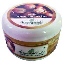 Aromablendz Vanilla Coco Body Pack