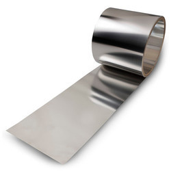 Stainless Steel 316 Shim