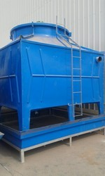 Fiberglass Cooling Tower