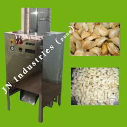 Automatic Garlic Peeling Machine.