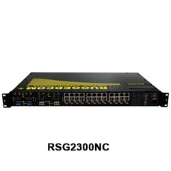 Ruggedcom Ethernet Switch