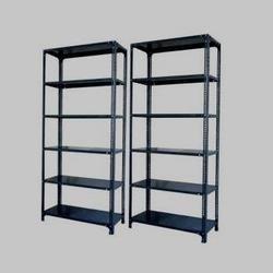 7 Shelves Open Skeleton Rack