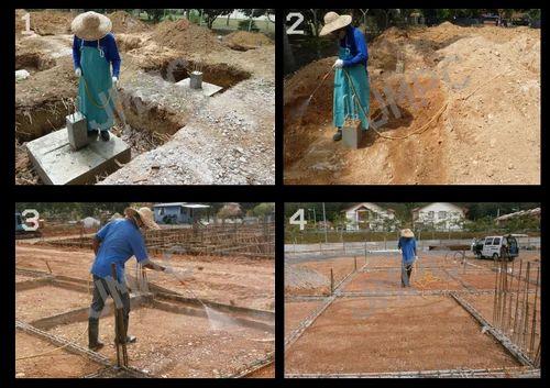 Anti Termite Treatment Post Amp Pre Construction Pre