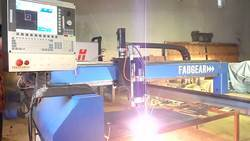 Economy CNC Gas & Plasma Cutting Machine