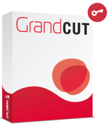 Grand Cut Software