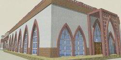 banquet hall exterior design service