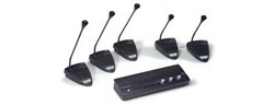 ccs 800 ultro discussion system