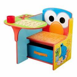 Donald Duck Shaped Pre-school's Kids Desk